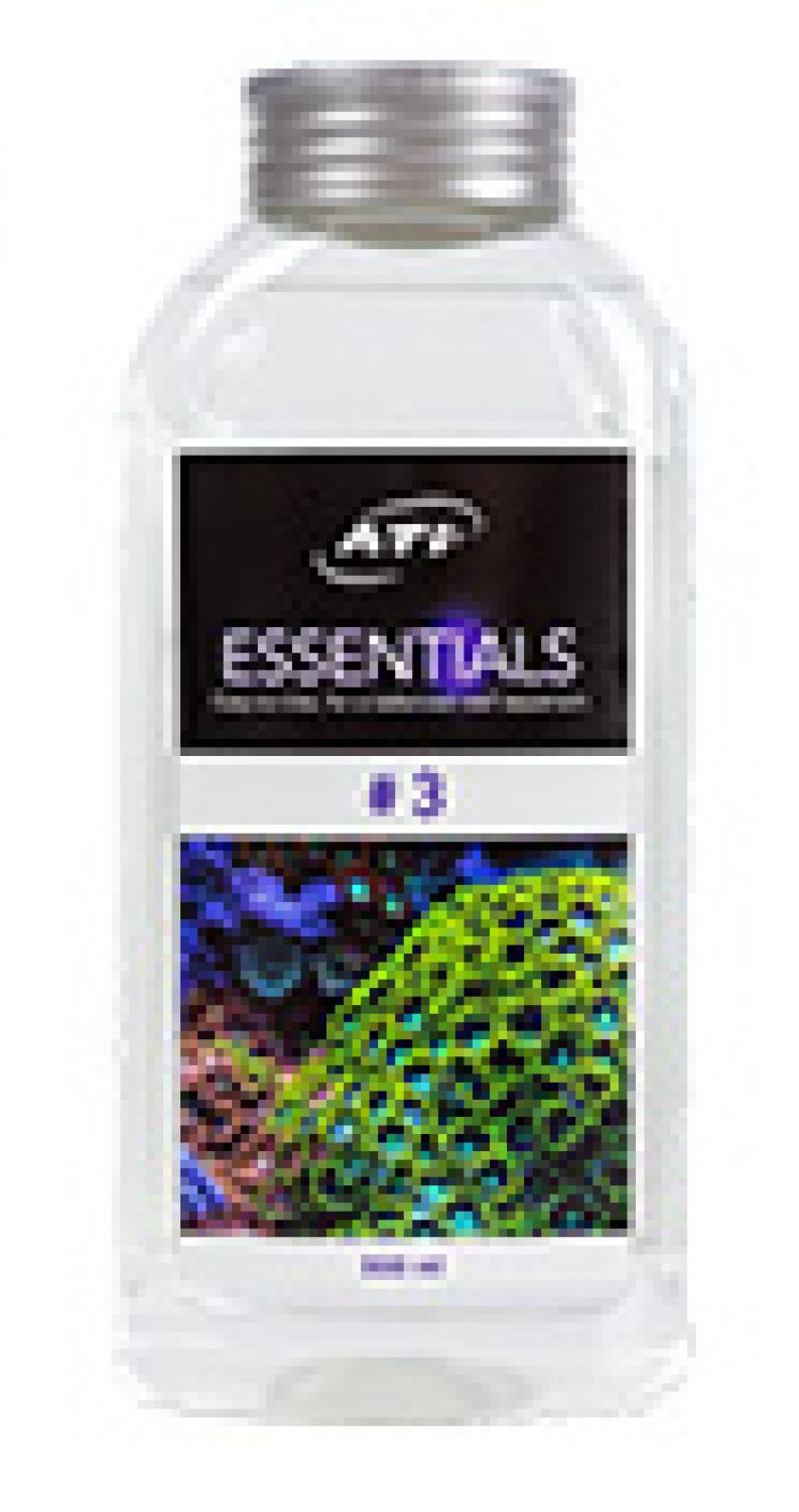 ATI Essentials #3 500 ml
