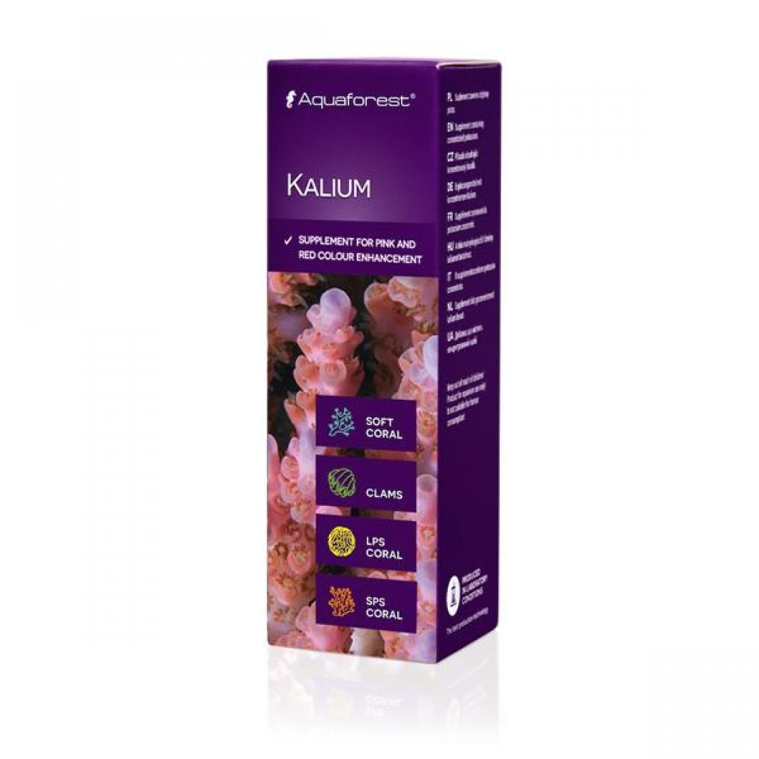 Aquaforest Kalium 10 ml.