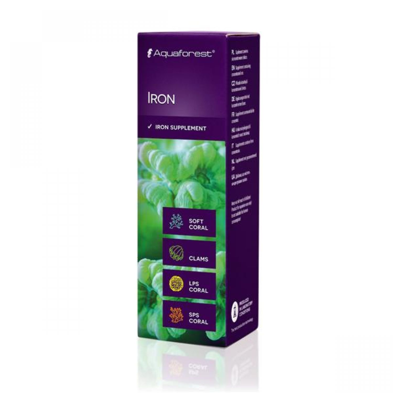 Aquaforest Iron 10 ml.