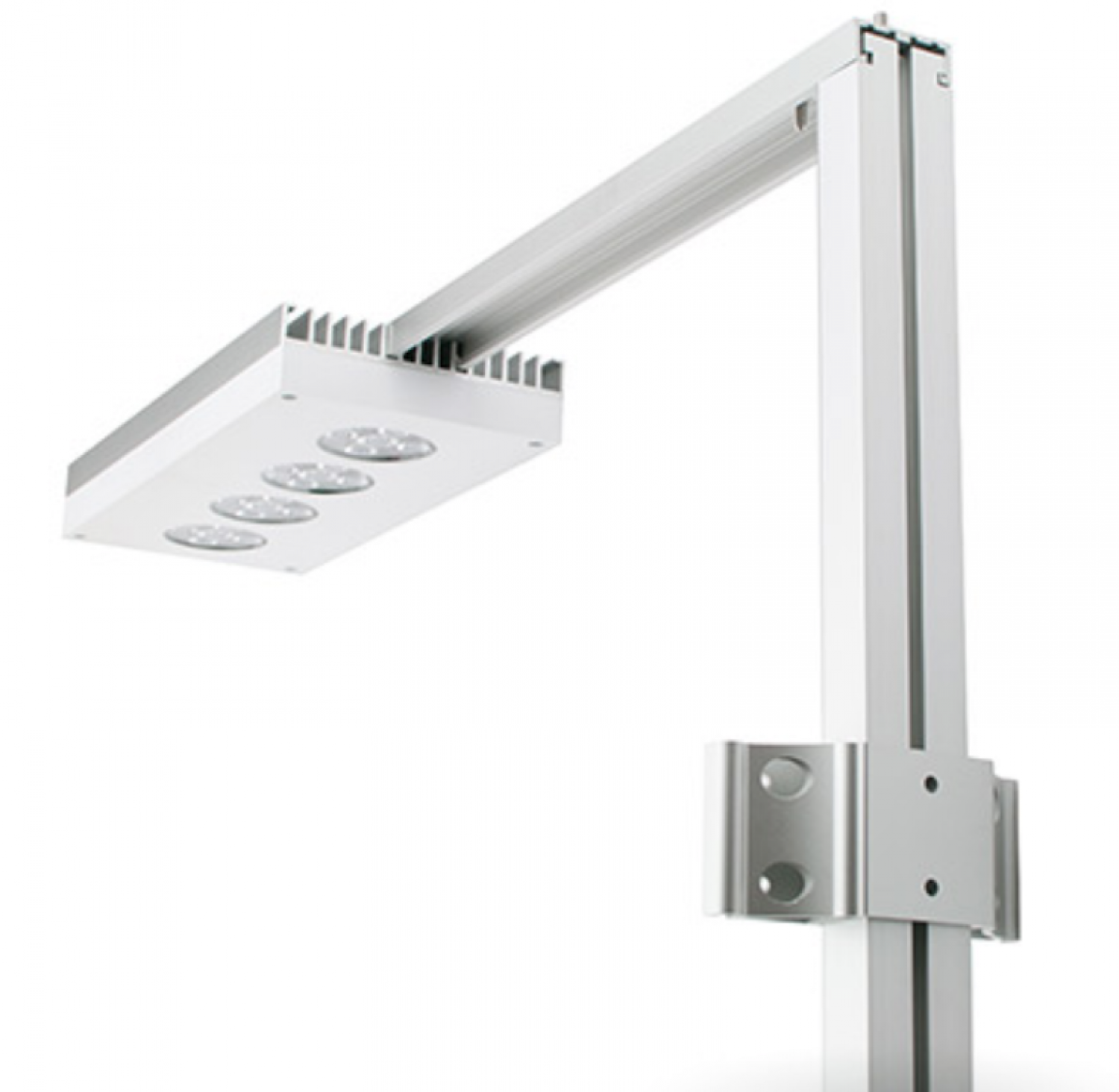 Aqua Illumination EXT Mount System SILBER