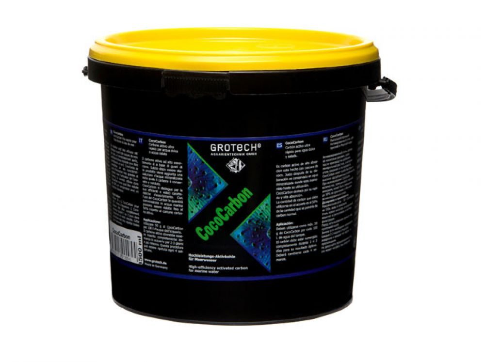 GroTech CocoCarbon 3500 ml