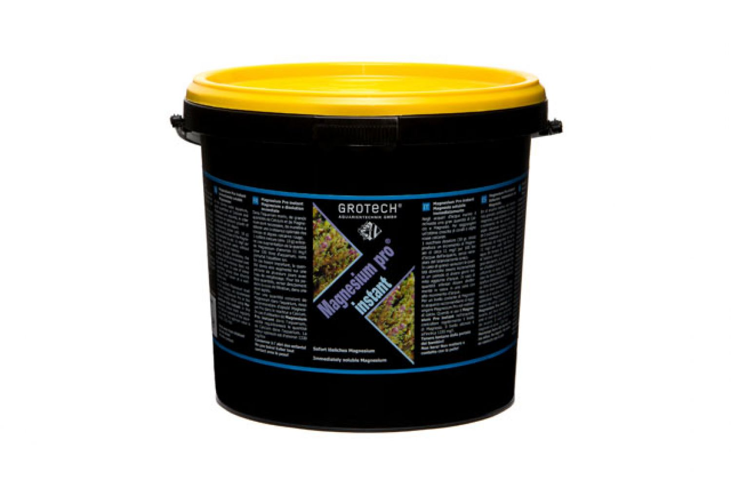 GroTech Magnesium pro instant 3000 g-Eimer