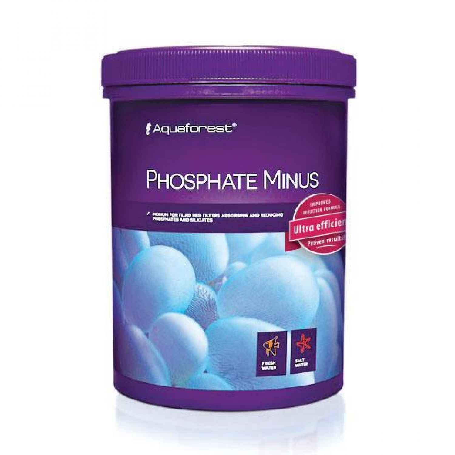 Aquaforest Phosphate Minus 1000 ml.